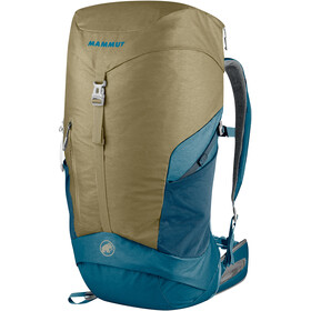Mammut Creon Guide Backpack L, olive-poseidon